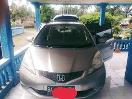Honda jazz type S