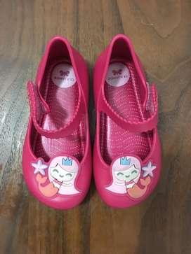 Sepatu anak zaxy nina original