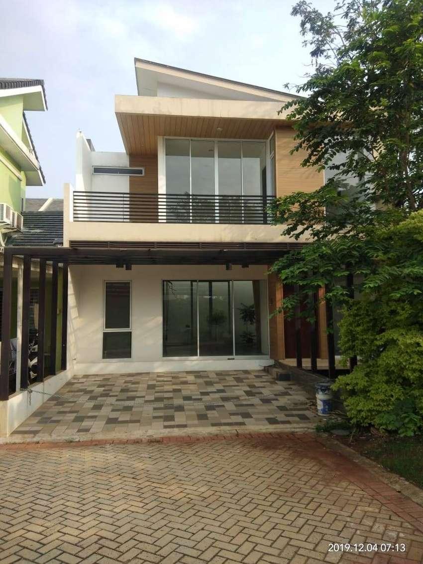 Dijual Rumah di Cluster Vienna Modernland Tangerang