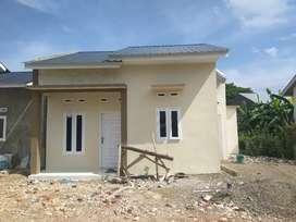 Rumah type 50 dijual segera tinggal 1 unit lagi