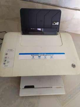 HP DeskJet 1515 colour printer