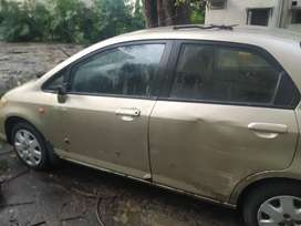 Honda City ZX 2003 Petrol 55000 Km Driven