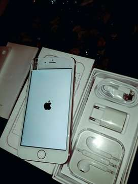 iphone 7plus is very good condition