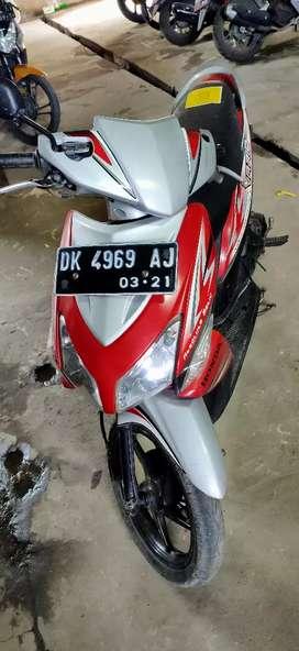 Honda vario cw 2011 DR4969AJ (RAHARJA MOTOR MATARAM)