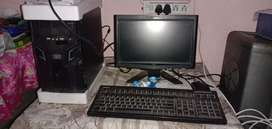 I sell my personal Pc in GOOD Condition PC Only 4 months Old