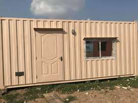 Mobile container/ steel building cabin/awesome office container