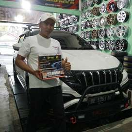 Mobil ber Velg Besar Rawan GASRUK? Antisipasi dg BALANCE DAMPER