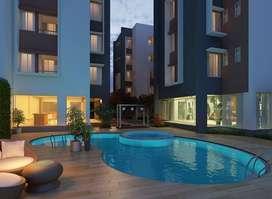 2 BHK Apartment for Sale in Eden Meghbalika, Baruipur, Kolkata
