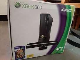 X box 360 4gb memory