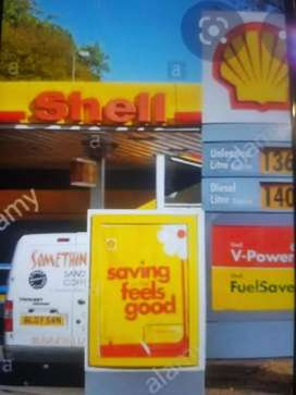 PETROL PUMPS SALE GARDEN EAST