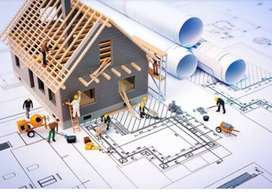 Buildings Designing and construction