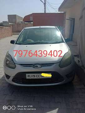 Ford Figo 2010 For Sell good condition car Rate Final Rate he