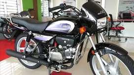 Hero Splendor Brand New Pay Rs 6666/- valid for Chennai customer only