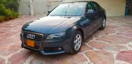 Audi A4 1.8TFSI Meteor Grey Mint Condition