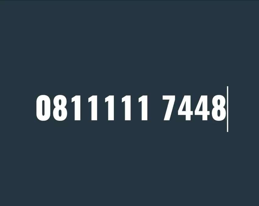 1111 Kartu Halo Pilihan, Harga murah Bonus melimpah - Nomor Cantik