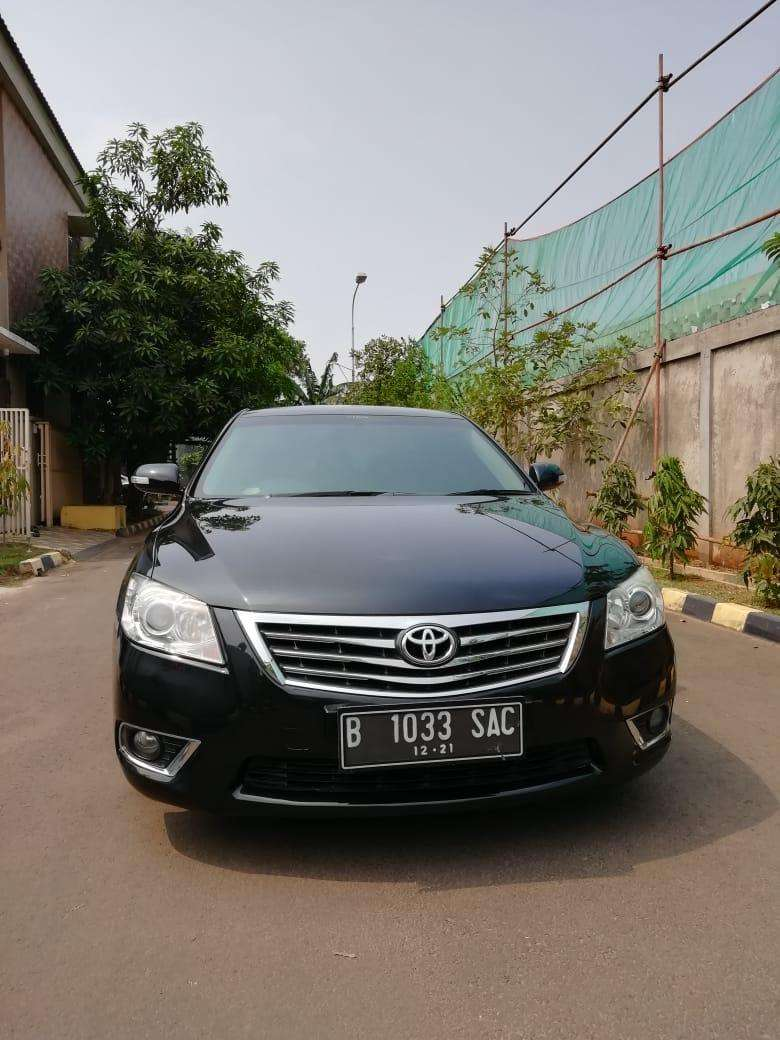 camry 2009 AT KM90rb ongoing 0