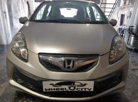 Honda Brio 1.2 VX MT, 2014, Petrol
