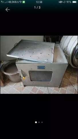 Se bh oven panggang serba guna kond bgs mls tggl pki hrg terjangkau