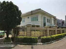 Rumah Mewah 2 Lantai di Cimanggu Permai Kota Bogor Dekat Toll BORR