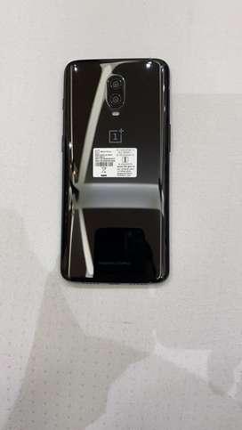 Unused phone