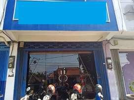 Dijual dengan cepat ruko di Kediri
