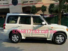 Very new condition car