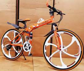 Mercedes Benz folding cycle  21 gear   high speed cycle