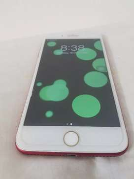iphone 7plus red 32gb ready details