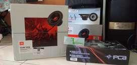 Paket Audio Harian JBL