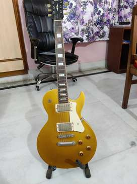 Cort Les Paul CR200 electric guitar