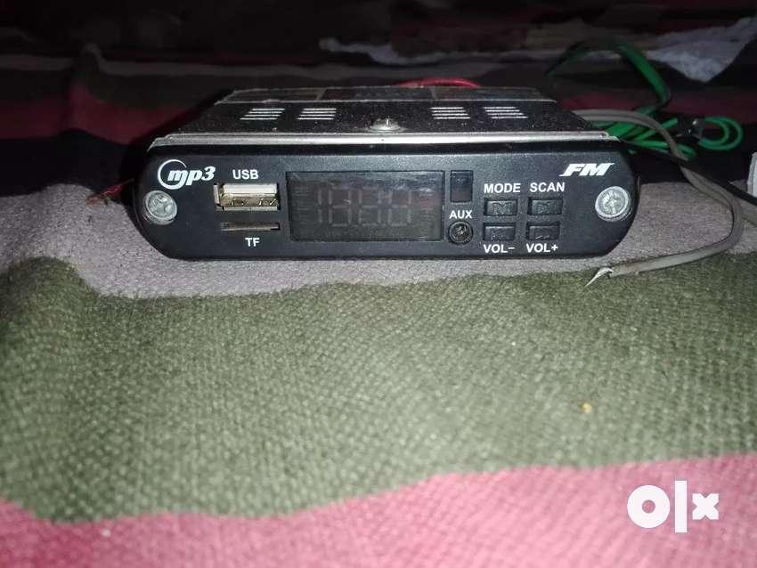 amplifier 4440 ic 0