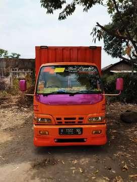 Ready unit truk CDD//Fuso//Tronton jasa angkut barang