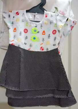 """Baby Frocks - """"Available in wholesale Rate"""""""