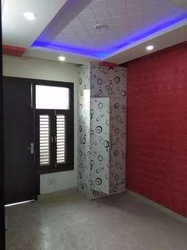2 bhk 2  washroom modular kitchen 90%  loan facility by bank