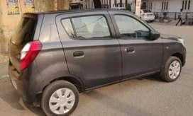 Maruti Suzuki Alto K10 2016 Petrol Good Condition