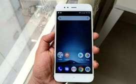 Mi A1, (4GB Ram) (64GB Storage) Android 7.1.2