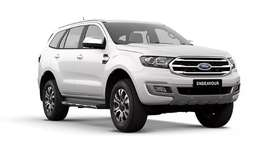 Ford Endeavour 2.2 Trend AT 4x2, 2019, Diesel