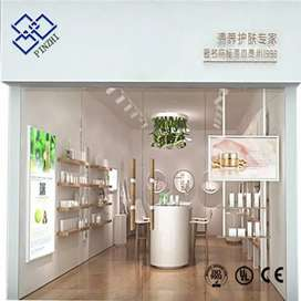 Salesman young n active (age 17 to 23) needed  at cosmetics shop