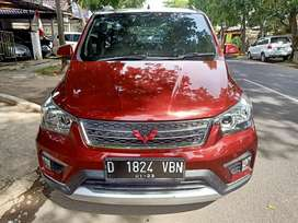 Wuling Convero Lux+Plus 2017