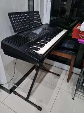 Keyboard Yamaha PSR630