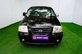 Hyundai Santro GLS I - Euro, 2010, Petrol