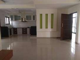 3BHK Semi Furnish Flat Available for Sell At Sama Savli road