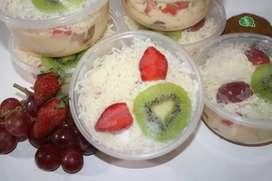 salad buah sahabat