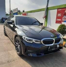 BMW 320i Sport G 20 2020 Low KM
