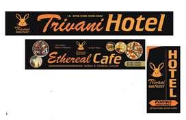 Hotel in Rewalsar