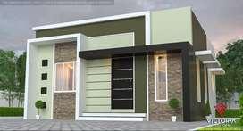 MINI CIVIL Satation- 2BHK Premium House At Rs 27.5 Lakhs!