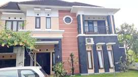 Rumah di Kuantan Regency Type 184/174 m2 Dekat SMA 2 Jogja,  Jl Godean