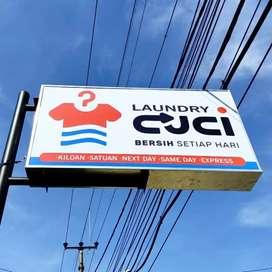 LOKER PEGAWAI LAUNDRY: CUCI KURIR