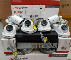 Cahaya gemilang agen pemasangan kamera CCTV area kraton