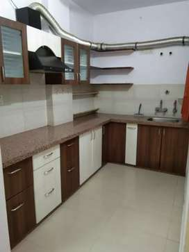 2 bhk semifurnished flat at chitrakoot, vaishali nagar